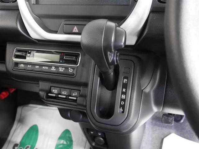 ハイブリッドG 4WD アイドリングストップ(13枚目)
