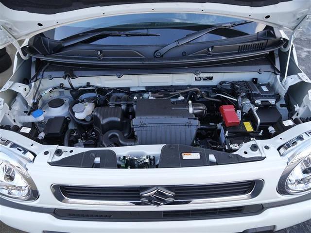 ハイブリッドG 4WD アイドリングストップ(14枚目)