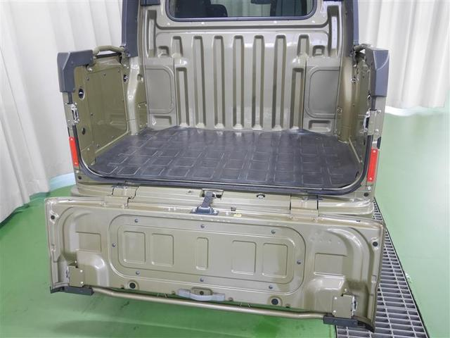 デッキバンG 4WD ワンセグ メモリーナビ バックカメラ 衝突被害軽減システム LEDヘッドランプ アイドリングストップ(11枚目)