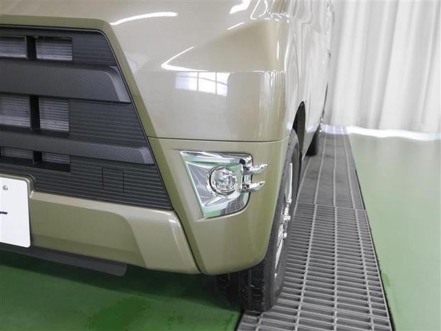 デッキバンG 4WD ワンセグ メモリーナビ バックカメラ 衝突被害軽減システム LEDヘッドランプ アイドリングストップ(12枚目)