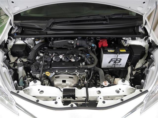 F セーフティーエディション 4WD ワンセグ メモリーナビ バックカメラ 衝突被害軽減システム ETC(16枚目)