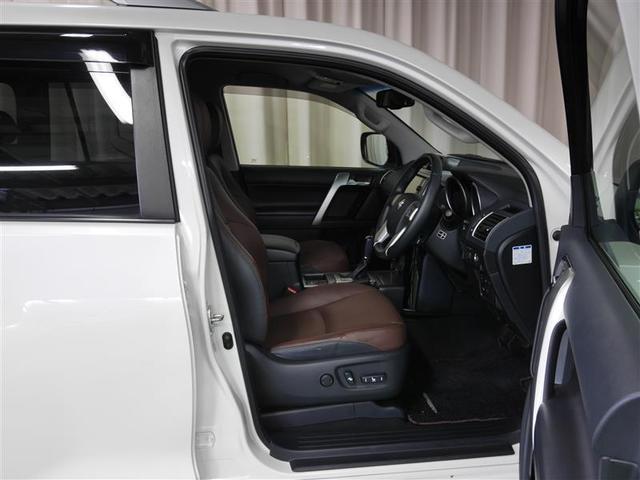 TX Lパッケージ・G-フロンティア 4WD フルセグ メモリーナビ DVD再生 バックカメラ ETC LEDヘッドランプ 乗車定員7人 3列シート ワンオーナー ディーゼル(4枚目)