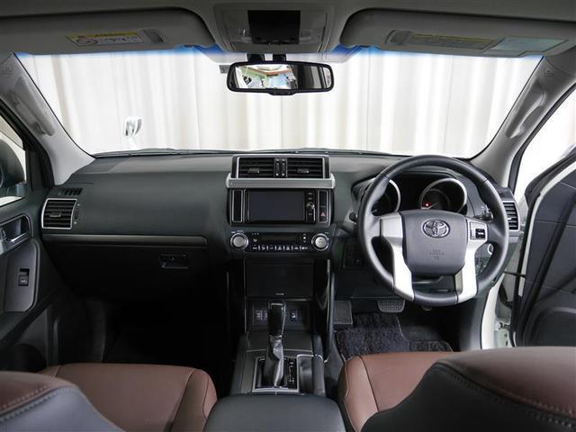 TX Lパッケージ・G-フロンティア 4WD フルセグ メモリーナビ DVD再生 バックカメラ ETC LEDヘッドランプ 乗車定員7人 3列シート ワンオーナー ディーゼル(5枚目)