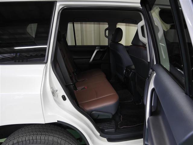 TX Lパッケージ・G-フロンティア 4WD フルセグ メモリーナビ DVD再生 バックカメラ ETC LEDヘッドランプ 乗車定員7人 3列シート ワンオーナー ディーゼル(11枚目)