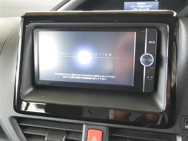 ハイブリッドZS 煌II フルセグ メモリーナビ DVD再生 バックカメラ 衝突被害軽減システム ETC 両側電動スライド LEDヘッドランプ 乗車定員7人 3列シート(7枚目)
