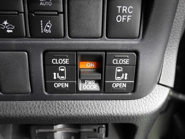 ハイブリッドZS 煌II フルセグ メモリーナビ DVD再生 バックカメラ 衝突被害軽減システム ETC 両側電動スライド LEDヘッドランプ 乗車定員7人 3列シート(12枚目)