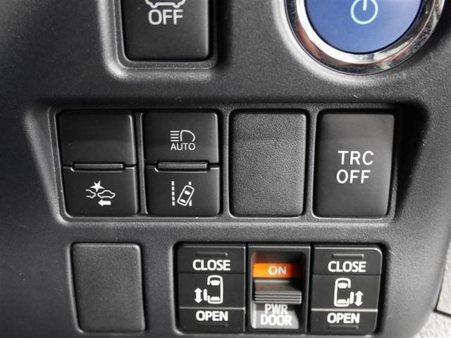 ハイブリッドZS 煌II フルセグ メモリーナビ DVD再生 バックカメラ 衝突被害軽減システム ETC 両側電動スライド LEDヘッドランプ 乗車定員7人 3列シート(15枚目)