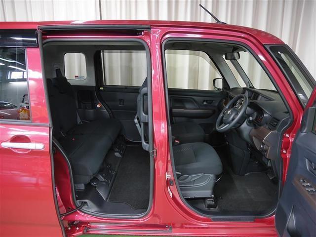 X S 4WD 衝突被害軽減システム 電動スライドドア アイドリングストップ(8枚目)