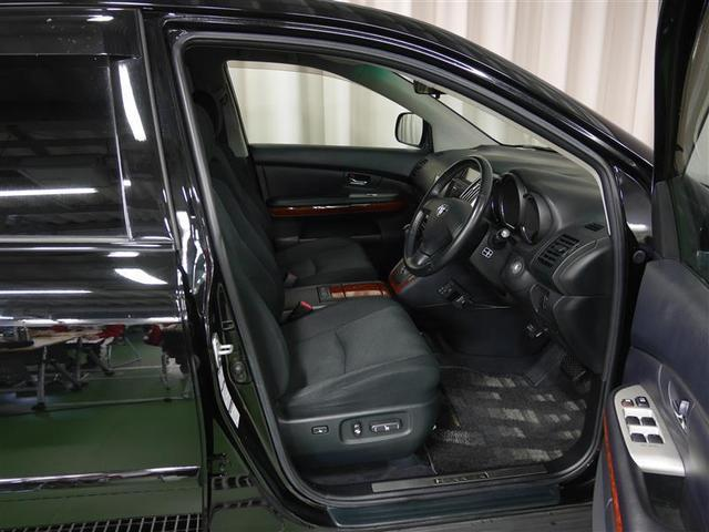 240G Lパッケージ 4WD フルセグ HDDナビ DVD再生 ETC HIDヘッドライト(4枚目)