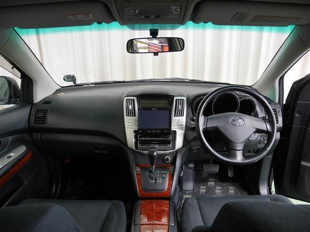 240G Lパッケージ 4WD フルセグ HDDナビ DVD再生 ETC HIDヘッドライト(5枚目)