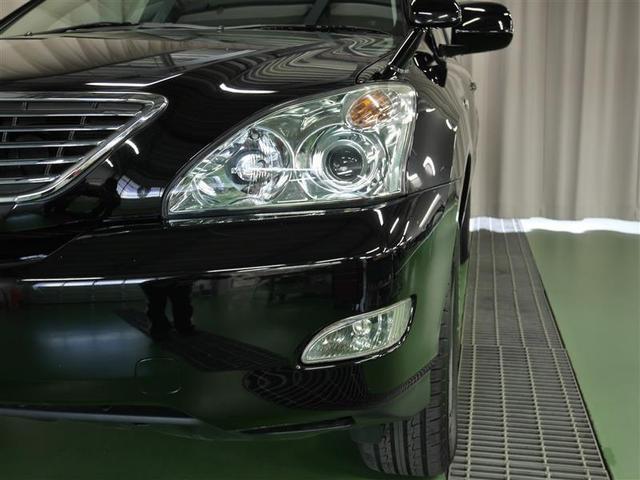 240G Lパッケージ 4WD フルセグ HDDナビ DVD再生 ETC HIDヘッドライト(13枚目)