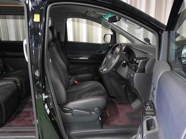2.4Z ゴールデンアイズII 4WD フルセグ HDDナビ DVD再生 ミュージックプレイヤー接続可 後席モニター バックカメラ ETC 両側電動スライド HIDヘッドライト 乗車定員7人 3列シート ワンオーナー(4枚目)