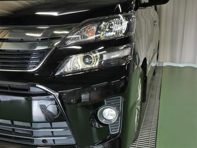 2.4Z ゴールデンアイズII 4WD フルセグ HDDナビ DVD再生 ミュージックプレイヤー接続可 後席モニター バックカメラ ETC 両側電動スライド HIDヘッドライト 乗車定員7人 3列シート ワンオーナー(15枚目)
