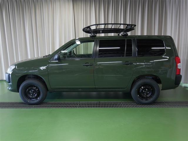 UL-X 4WD ワンセグ メモリーナビ ETC(2枚目)