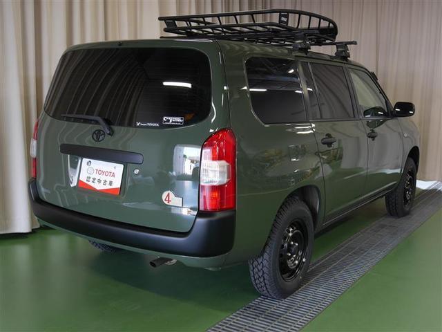 UL-X 4WD ワンセグ メモリーナビ ETC(3枚目)