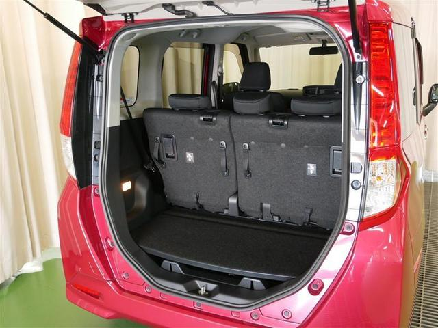 X 4WD フルセグ メモリーナビ DVD再生 バックカメラ ETC ドラレコ 電動スライドドア ウオークスルー ワンオーナー アイドリングストップ(13枚目)