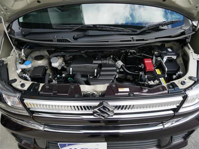 660ccガソリンエンジン+HV