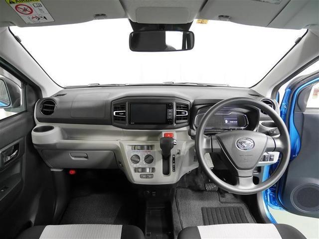 X リミテッドSAIII 4WD メモリーナビ キーレス バックモニター LED アイドリングストップ(5枚目)