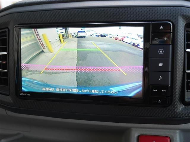 X リミテッドSAIII 4WD メモリーナビ キーレス バックモニター LED アイドリングストップ(8枚目)