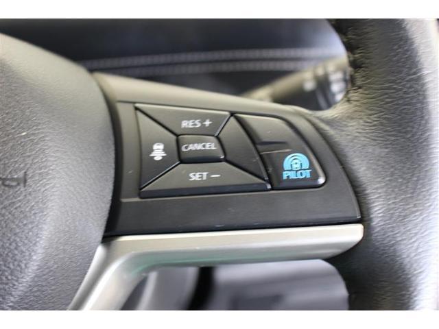 ハイウェイスター Vセレクション 4WD フルセグ メモリーナビ DVD再生 ミュージックプレイヤー接続可 バックカメラ 衝突被害軽減システム ETC ドラレコ 両側電動スライド HIDヘッドライト 乗車定員8人 ワンオーナー(13枚目)