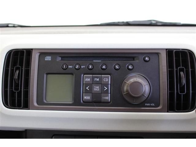 トヨタ パッソ X 4WD ETC 寒冷地仕様