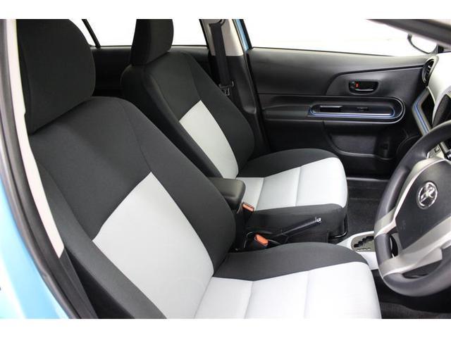 トヨタ アクア S キーレス 寒冷地仕様 横滑防止装置