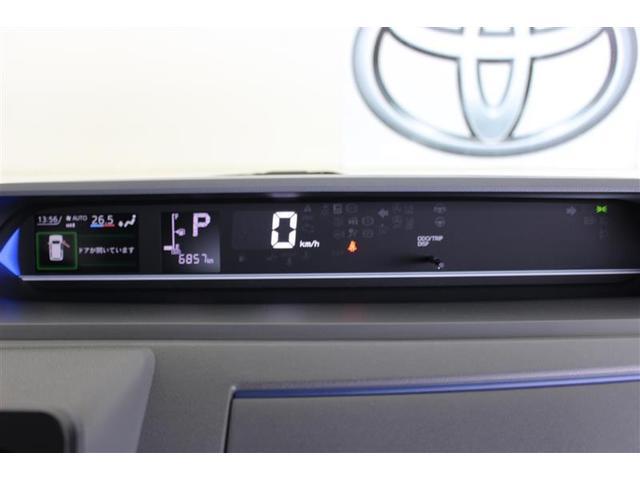 カスタムRS 4WD 後席モニター 衝突被害軽減システム 両側電動スライド LEDヘッドランプ フルエアロ アイドリングストップ(8枚目)