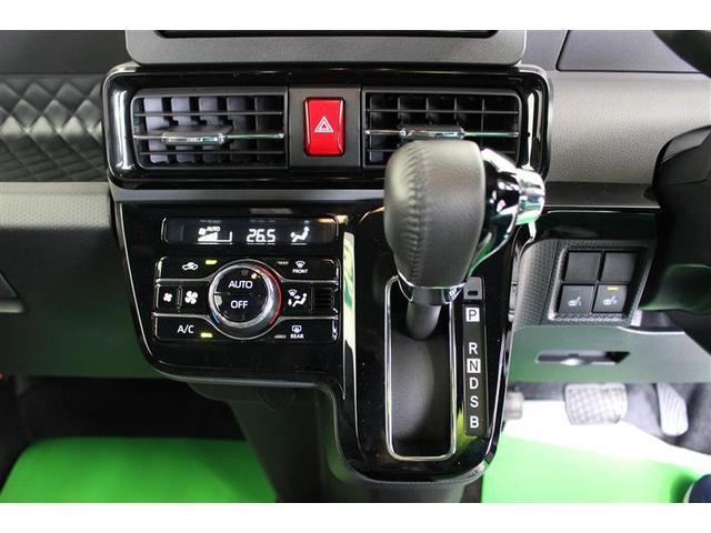 カスタムRS 4WD 後席モニター 衝突被害軽減システム 両側電動スライド LEDヘッドランプ フルエアロ アイドリングストップ(12枚目)
