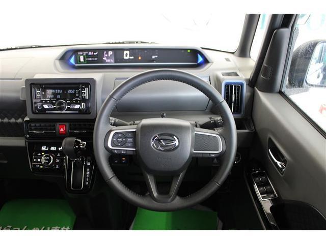 カスタムRS 4WD 後席モニター 衝突被害軽減システム 両側電動スライド LEDヘッドランプ フルエアロ アイドリングストップ(16枚目)