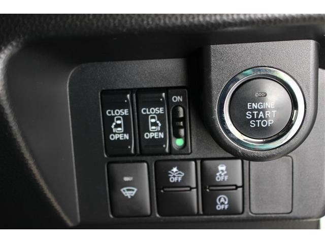 カスタムG-T 衝突被害軽減システム ETC 両側電動スライド HIDヘッドライト ウオークスルー ワンオーナー アイドリングストップ(6枚目)