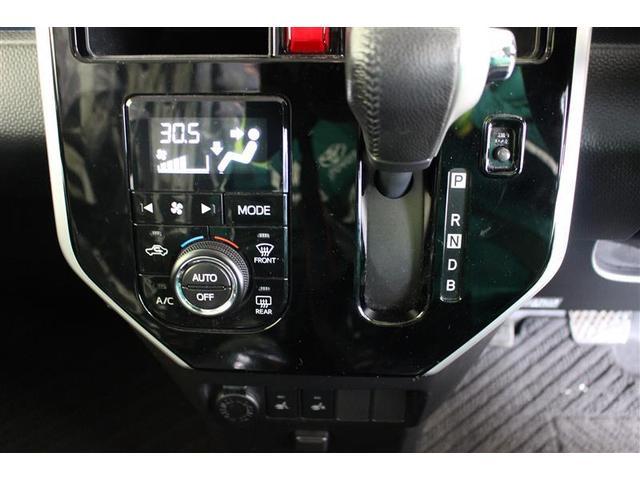 カスタムG-T 衝突被害軽減システム ETC 両側電動スライド HIDヘッドライト ウオークスルー ワンオーナー アイドリングストップ(11枚目)