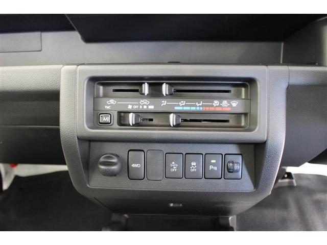 スタンダードSAIIIt 4WD 衝突被害軽減システム LEDヘッドランプ(11枚目)