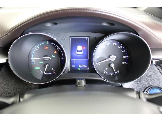 G フルセグ メモリーナビ DVD再生 ミュージックプレイヤー接続可 バックカメラ 衝突被害軽減システム ETC LEDヘッドランプ ワンオーナー(7枚目)