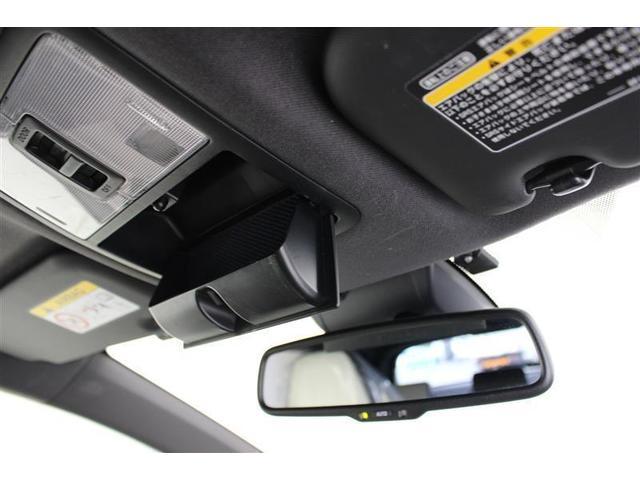 ハイブリッドGパッケージ 革シート フルセグ メモリーナビ DVD再生 バックカメラ 衝突被害軽減システム ETC HIDヘッドライト ワンオーナー(18枚目)