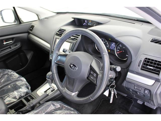 2.0i 4WD フルセグ メモリーナビ DVD再生 HIDヘッドライト ワンオーナー アイドリングストップ(4枚目)
