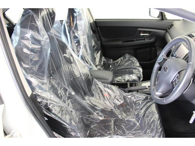 2.0i 4WD フルセグ メモリーナビ DVD再生 HIDヘッドライト ワンオーナー アイドリングストップ(17枚目)