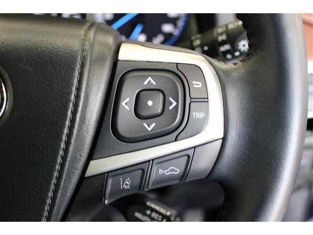 プログレス メタル アンド レザーパッケージ 革シート サンルーフ 4WD フルセグ メモリーナビ DVD再生 バックカメラ 衝突被害軽減システム ETC ドラレコ LEDヘッドランプ ワンオーナー(12枚目)