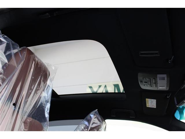 プログレス メタル アンド レザーパッケージ 革シート サンルーフ 4WD フルセグ メモリーナビ DVD再生 バックカメラ 衝突被害軽減システム ETC ドラレコ LEDヘッドランプ ワンオーナー(18枚目)