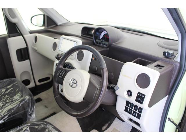 G 4WD ワンセグ メモリーナビ バックカメラ ETC 電動スライドドア HIDヘッドライト ウオークスルー ワンオーナー(4枚目)
