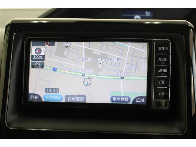 X 4WD ワンセグ メモリーナビ ミュージックプレイヤー接続可 バックカメラ 衝突被害軽減システム ETC 両側電動スライド HIDヘッドライト ウオークスルー 乗車定員8人 3列シート(14枚目)
