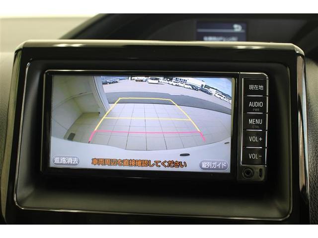 X 4WD ワンセグ メモリーナビ ミュージックプレイヤー接続可 バックカメラ 衝突被害軽減システム ETC 両側電動スライド HIDヘッドライト ウオークスルー 乗車定員8人 3列シート(15枚目)