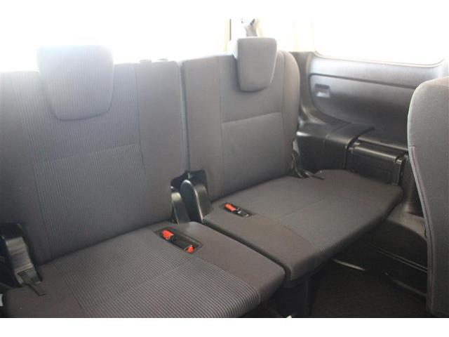 X 4WD ワンセグ メモリーナビ ミュージックプレイヤー接続可 バックカメラ 衝突被害軽減システム ETC 両側電動スライド HIDヘッドライト ウオークスルー 乗車定員8人 3列シート(20枚目)