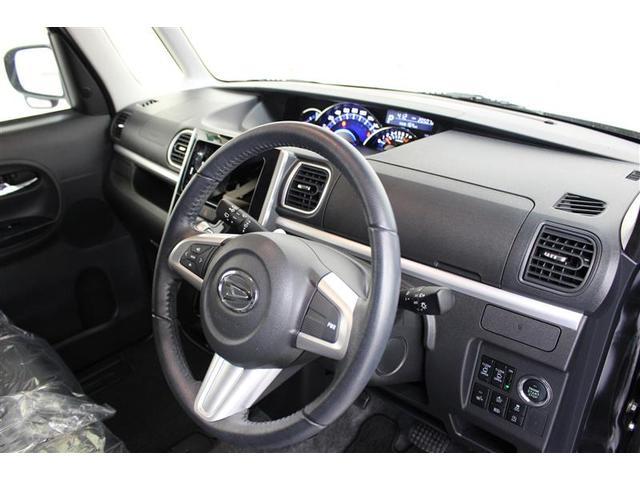 カスタムRS トップエディションSAIII 4WD(4枚目)