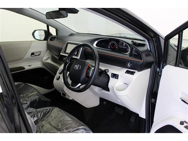 G 4WD 両側パワースライドドア Bモニター メモリーナビ(4枚目)