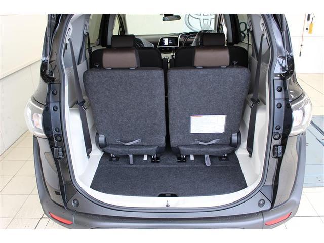 G 4WD 両側パワースライドドア Bモニター メモリーナビ(18枚目)