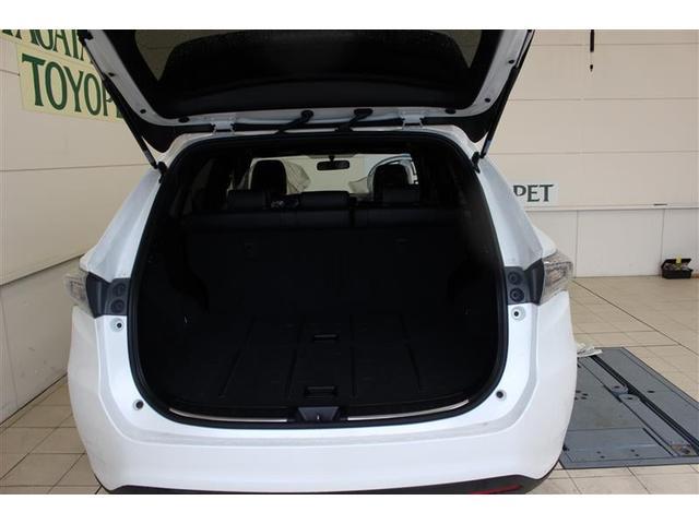 「トヨタ」「ハリアー」「SUV・クロカン」「山形県」の中古車19