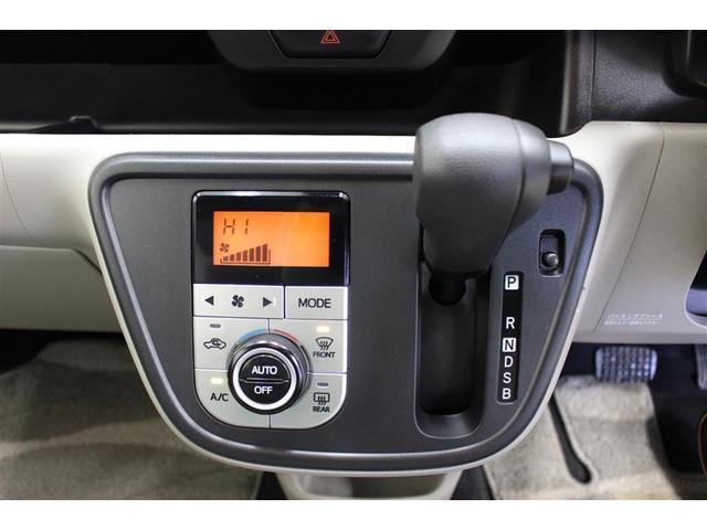 X Lパッケージ SAII 4WD キーレス ベンチシート(8枚目)