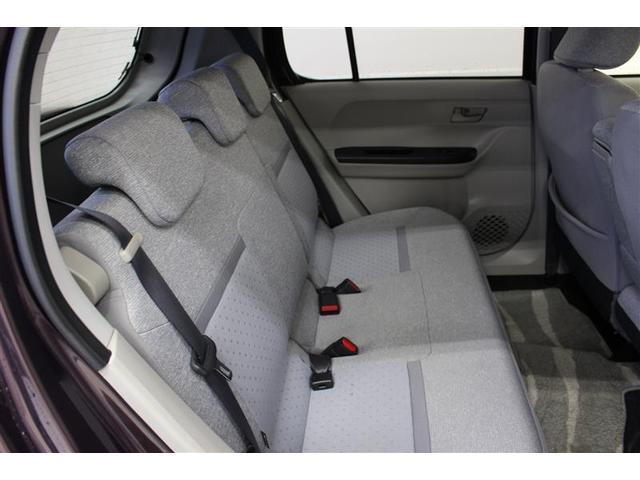 X Lパッケージ SAII 4WD キーレス ベンチシート(14枚目)