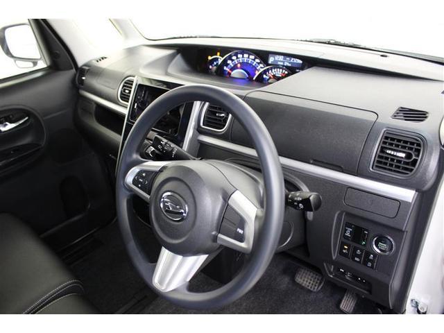 カスタムX トップエディションSAIII 4WD ETC(4枚目)