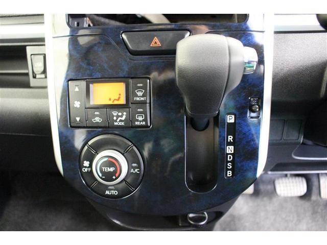カスタムX トップエディションSAIII 4WD ETC(9枚目)